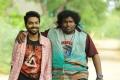 GV Prakash Kumar, Yogi Babu in Sema Movie Stills