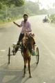 Actor GV Prakash Kumar in Sema Movie Stills