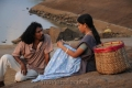 Dilipan, Gowri Nambiar in Sembattai Movie Stills
