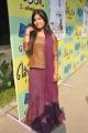 Actress Gauri Nambiar at Sembattai Press Meet Stills