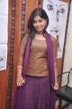 Actress Gauri Nambiar at Sembattai Movie Press Meet Stills