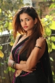 Heroine Anaika Soti Hot Black Saree Semma Botha Aagathey Movie Stills HD