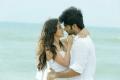 Mishti Chakraborty, Atharva in Semma Botha Aagathey Movie Stills HD