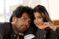 Vinay Rai, Madhurima Banerjee in Serndhu Polama Tamil Movie Stills