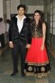 Ganesh Venkatraman, Nisha Krishnan @ Actor Sethu & Uma Wedding Reception Photos