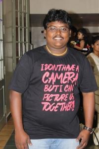 Actor Pandi @ Sethu & Uma Wedding Reception Photos