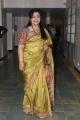 Poornima Bhagyaraj @ Actor Sethu & Uma Wedding Reception Photos