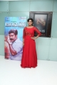 Actress Ramya Nambeesan @ Sethupathi Movie Audio Launch Stills
