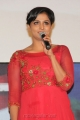 Tamil Actress Remya Nambeesan in Red Dress Images