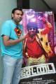 Premji Amaran at Settai Audio Launch Stills