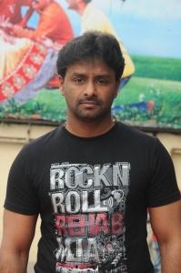 Gaurav at Settai Movie Audio Launch Stills