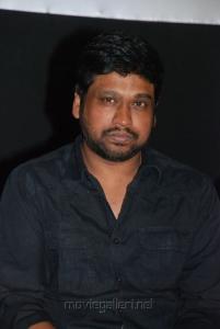 Director M Rajesh at Settai Audio Launch Stills