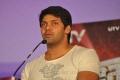 Actor Arya at Settai Audio Launch Stills