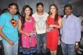 Premji, Anjali, Arya, Hansika, Kannan at Settai Audio Launch Stills