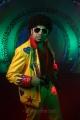 Actor Premji Amaren in Settai Movie Latest Stills
