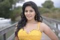 Actress Anjali in Settai Movie Latest Stills