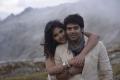 Anjali, Arya in Settai Movie Latest Stills