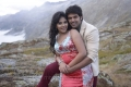 Actress Anjali, Actor Arya in Settai Movie Latest Stills