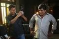 Santhanam, Ali in Settai Movie Latest Stills
