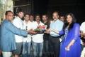 Arya,Santhanam,Anjali at Settai Movie Launch