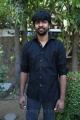 Madhan Karky at Settai Movie Press Meet Stills