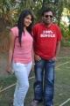 Anjali, Premji Amaran at Settai Movie Press Meet Stills