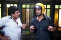 Ali, Santhanam in Settai Movie Stills