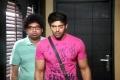 Arya, Premji in Settai Movie Stills
