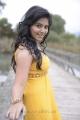 Actress Anjali in Settai Movie Stills