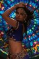 Actress Neetu Chandra Hot in Settai Tamil Movie Stills
