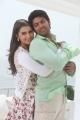Hansika Motwani, Arya in Settai Tamil Movie Stills