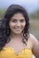 Actress Anjali in Settai Tamil Movie Stills