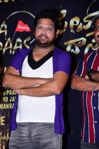 Bhole Chawali @ Seva Daas Movie Song Launch Stills