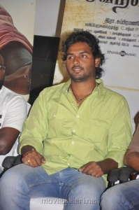 Sevarkkodi Actor Arun Balaji Stills