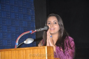 Actress Bhama @ Sevarkkodi Movie Press Meet Pictures