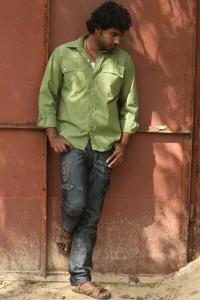 Sevarkodi Movie Actor Arun Balaji Stills