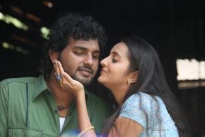 Arun Balaji Bhama @ Sevarkodi Movie Stills