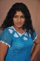 Actress Shabina Vasudev Hot Stills at Chuda Chuda Press Meet