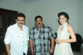 Venkatesh, Tapsee at Shadow Audio Release Function Stills