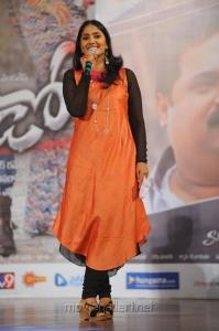 Anchor Jhansi Laxmi at Shadow Movie Audio Launch Photos