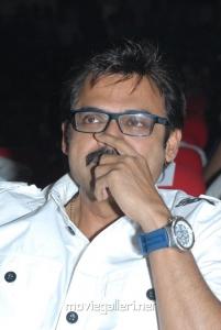 Actor Venkatesh at Shadow Movie Audio Launch Stills