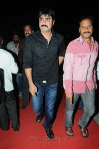 Actor Srikanth at Shadow Movie Audio Launch Photos