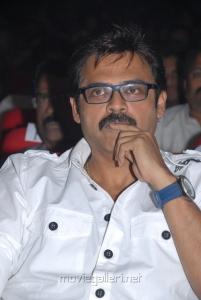 Actor Venkatesh at Shadow Movie Audio Launch Photos