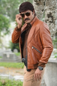 Actor Srikanth in Shadow Movie New Photos