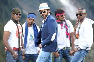 Actor Venkatesh in Shadow Movie New Photos