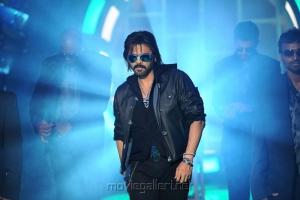 Telugu Actor Venkatesh in Shadow Movie New Photos