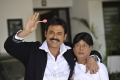 Venkatesh, MS Narayana in Shadow Movie New Stills
