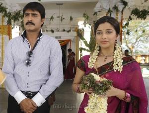 Srikanth, Madhurima in Shadow Movie New Stills