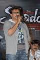 Actor Venkatesh at Shadow Movie Teaser Launch Photos