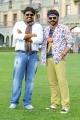 Meher Ramesh, Venkatesh at Shadow Movie Working Stills